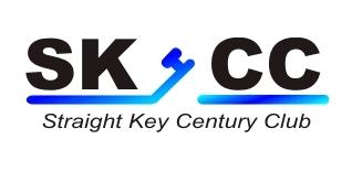 SKCC Logo